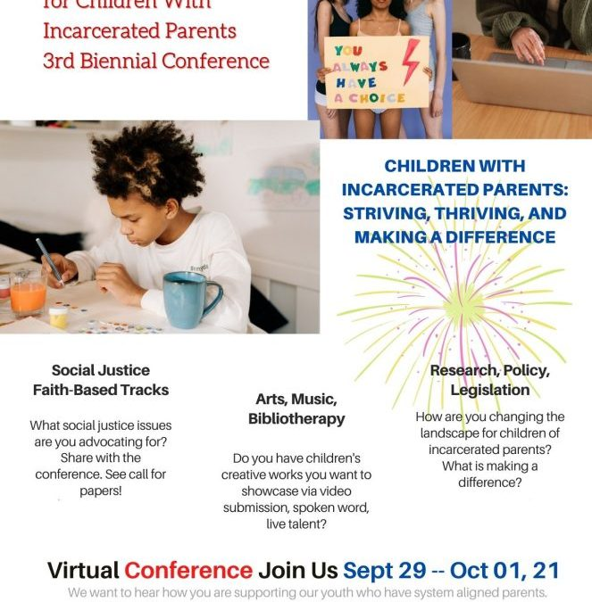 Virtual Conference. Join us Sept 29 – Oct 01, 21