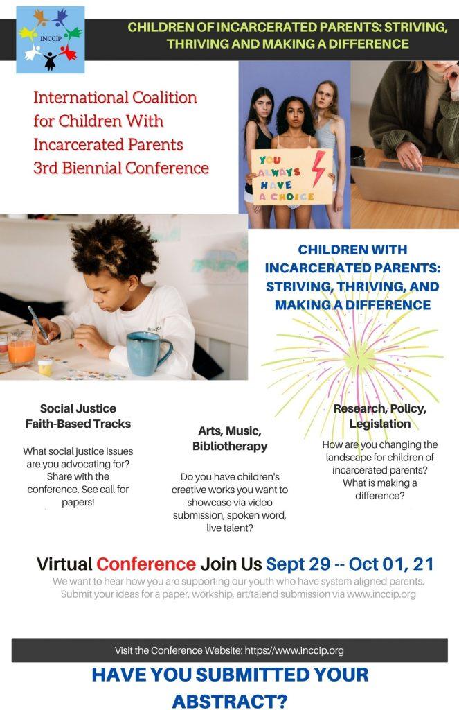 INCCIP Virtual Conference